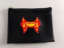 Warrior Black 7x9 iPad Tablet Protective bag case Wrestling Lucha Mask NEW Apple