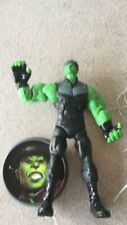 Hulkling Young avengers Loose Action Figure box set complete