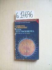 C. TOMSHINSKY - GUIDA ALLA MACROBIOTICA - FELTRINELLI - 1986
