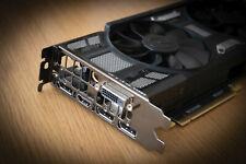 EVGA GeForce GTX 1070 SC Black Edition Gaming, 8GB DDR5 RAM, VR Ready