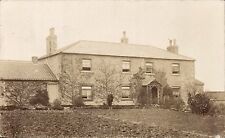 Hackness (near Scarborough) posted Farmhouse. Written from Thirlsey by J.A.T.