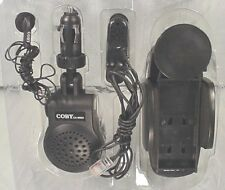 COBY CA-M905 UNIVERSAL HANDS FREE SPEAKER PHONE KIT NIB