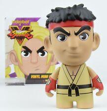 Kidrobot Street Fighter V 3-Inch Mini-Figure - Ryu