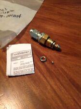 Genuine Comet Unloader Valve Repair Kit #1215.0585.00