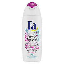 (11,40 €/ L) 250ml FA Lovely Wings Gel Doccia, Crema profumo di cocco Just Love
