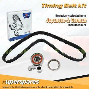 Timing belt kit for Toyota Soarer JJZ30 Supra 2.5L 6CYL PETROL Premium Quality