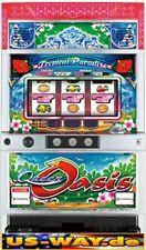S-0058 Las Vegas Slot Maschine Spielautomat Geldspielautomat Einarmiger Bandit