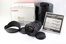 Canon Af Lens Ef 17-35Mm F2.8L Usm