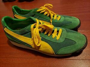 Puma Mens Vintage Sneakers 10