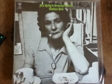 Status Quo - Ma Kelly's Greasy Spoon - 1970 Vinyl LP Record - PYE NSPL 18344