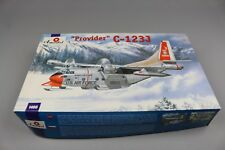 ZF671 Amodel 1/144 maquette avion militaire 1406 Provider C-123J USAF aircraft