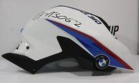 BMW Serbatoio Coperchio di Protezione Bianco K03 G 310 R 46638565955 46638556775