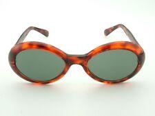 Womens Oversize Sunglasses | Brown Tortoiseshell | Retro Style | 100% UV 400