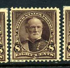 Scott #272 Sherman  MintStamp (Stock #272-23)
