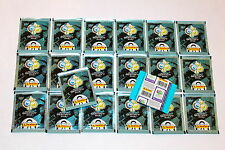 PANINI WC WM GERMANY 2006, 100 Sticker 20 cartocci packets BUSTINE sobres POCHETTES