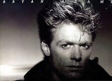Bryan Adams -- Reckless --- LP -- 395013 1 --
