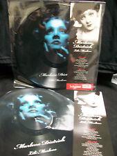 MARLENE DIETRICH   Picture Disc LP - LILI MARLENE ( Cabaret )