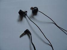 Sony mdr-ed12lp mdred 12lp ohrörer auriculares negro * *