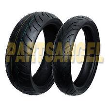 Front Rear Max Motosports Moto Tire set  120/70-17 & 180/55-17