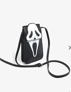 Scream Movie Ghostface Purse New With Tags
