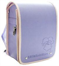Mini Randoseru Little Twin Stars Kiki Lala School Bag Kids Sanrio Japan Tokyo
