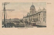 DUBLIN – The Custom House – Ireland