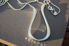 "Silpada~""Daydream"" Sterling Silver Necklace~N2925~Gorgeous!"