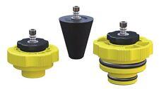 Power Steering Air Bleed Adapter Kit MTY-MVA670 Brand New!