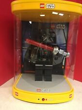 "Lego Store Display Darth Vader 19"" Figure In Case RARE"