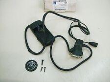 ORIGINAL OPEL Astra G H Omega Vectra  Freisprecheinrichtung Adapter 93178662 NEU