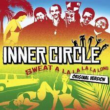 Inner Circle Sweat.. (1992) [Maxi-CD]
