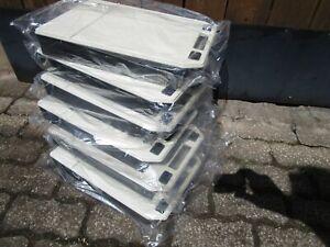 6 Schließfachkassetten/Dokumentenboxen/Schmuck NEU und unbenutzt