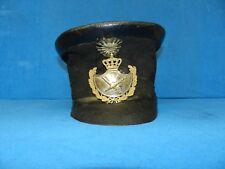 New listing Model 1825 Bavarian Officers Shako