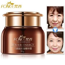 Fonce Korea Anti Aging Wrinkle Remover Face Cream Dry Skin Hydrating Six peptide