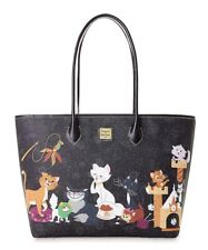 New ListingDisney Cats 'I �� My Disney Cat' Dooney & Bourke Tote Bag Reigning Cats & Dogs