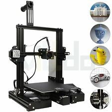 Creality Ender-3 Pro 3D Printer Upgraded Mainboard Print Size 220*220*250mm