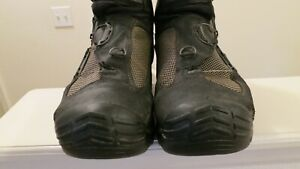 Simms G4 BOA Wading Boots Size 10