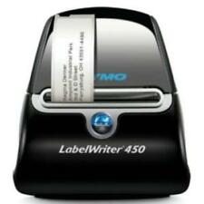 Dymo LabelWriter 450 Super Bundle - Label Printer With 4 Rolls of