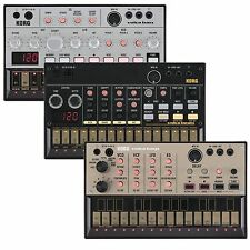 NEW KORG Volca Bass + Volca Beats +Volca Keys set WorldWide ship