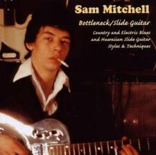 Mitchell,Sam - Bottleneck/Slide Guitar - CD
