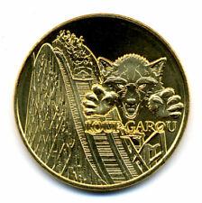 BELGIQUE Wavre, Walibi, Loup-Garou, 2020, Monnaie de Paris