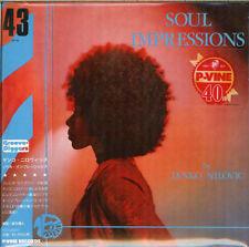 Soul Impressions by Janko Nilovic (CD, Mar-2015)