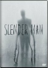 Slender Man DVD PL Szybka Wysyłka z Polski