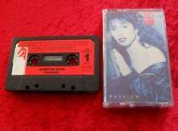 MC Jennifer Rush - Passion - Musikkassette Cassette