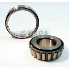 Wheel Bearing-4WD NAPA/BEARINGS-BRG KD12051Z