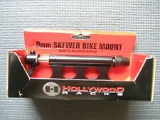 Hollywood Racks 9mm Bike Fork Truck Mount