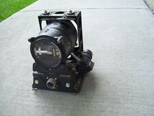 Sperry Gyroscope Bomb Tossing  Device  ASG -10 Corsair Helldiver Bombsight f4u-4