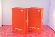 Huawei Y7 2017 (unlocked) Silver Genuine Au Stock 16GB Au seller