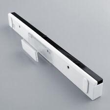 New Wireless Infrared Ultra IR Sensor Bar For Nintendo Wii Control Replacement
