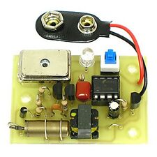 KitsUSA K-6986 MICRO GEIGER COUNTER KIT (soldering required)